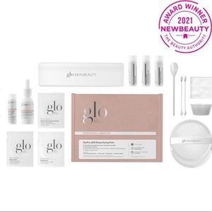 Glo $85 at home professional peel